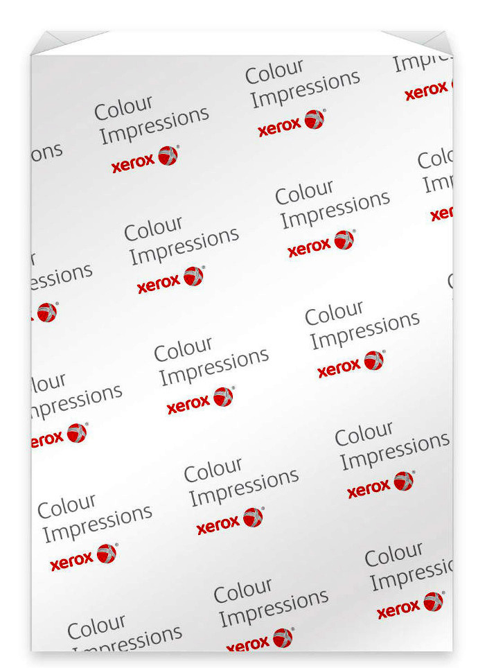 Бумага XEROX Colour Impressions Silk SRA3 100г/м2 500листов