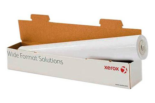 Фотобумага XEROX Photo Paper Semi Glossy (New Microporous) 260г/м2 (1067ммx30м)